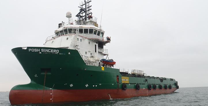 Shipping Agency & Freight Forwarding